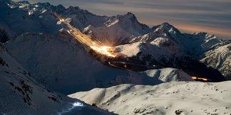 Długość ma znaczenie - najdłuższe trasy narciarskie w Alpach