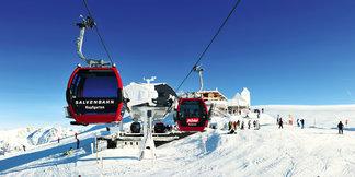 Najväčšie lyžiarske strediská v Rakúsku: 2 – Wilder Kaiser - Brixental - ©SkiWelt Wilder Kaiser Brixental