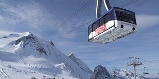 Glacier ski openings: Fancy skiing this October half term? - ©Tignes