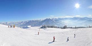 Największe ośrodki Austrii: 2 - Wilder Kaiser - Brixental - ©SkiWelt Wilder Kaiser Brixental