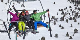 Andora: śnieżny raj na 300 km tras narciarskich