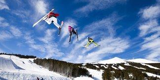 Cez deň na svahu, cez noc na párty: perfektná lyžovačka v Breckenridge - ©Breckenridge Ski Resort