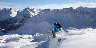 Na narty codziennie w innym ośrodku - Skisafari Chur - ©Graubuenden