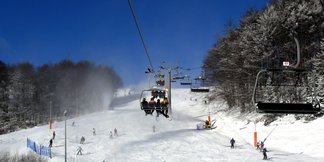 Poľský lyžiarsky areál Muszyna – Wierchomla vás prekvapí - ©Dwie Doliny Muszyna – Wierchomla