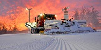 Où skier ce week-end (23 et 24 novembre) ? - ©Appalachian Mountain