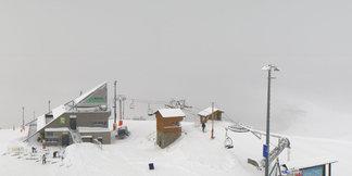 Chutes de neige du 20 dec. 2013