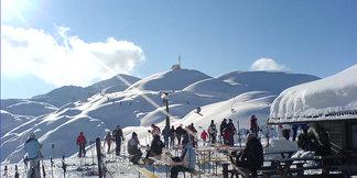 Päť najlepších nízkorozpočtových lyžiarskych stredísk ©Credit Mitjamavsar
