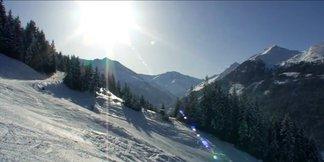 Dolina Gastein dla ekspertów - Graukogel - ©www.skigastein.com