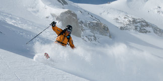 Family freeriding: A growing trend ©Henry Schniewind