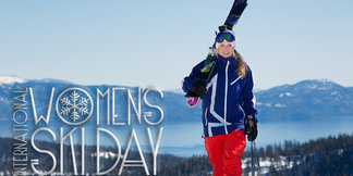 International Women's Ski Day 2013: 14 grudnia K2 zaprasza Panie na stoki - ©Weston Walker