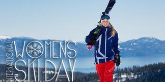 International Women's Ski Day 2013: 14 grudnia K2 zaprasza Panie na stoki - ©Weston Walker