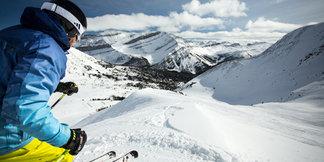 Où skier ce week-end (30 nov et 1er décembre) ? - ©Travel Alberta