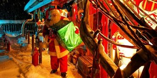 10 bonnes raisons de passer Noël à la montagne ©Nicolas HEU / OT Les Gets