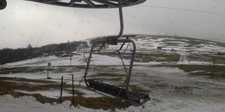 Difficile début de saison dans les Vosges