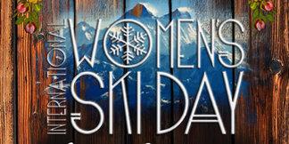 International Women's Ski Day 2013: 14 grudnia K2 zaprasza Panie na stoki ©K2 Skis