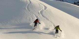 Malé, ale milé: Zaujímavé alpské lyžiarske strediská s menej ako 50 km zjazdoviek ©Norbert Eisele-Hein