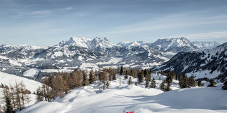 Kitzbühel - Sporting Social Highlight of the Alpine Winter. - ©Sporting Social Highlight of the Alpine Winter.