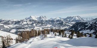 Kitzbühel - Sporting Social Highlight of the Alpine Winter. - ©Sporting Social Highlight of the Alpine Winter.