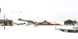 Chutes de neige du 15 nov. 2013