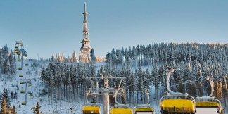 Dalsze modernizacje w Szczyrku