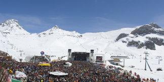 Najlepsze imprezy na początek sezonu: w tych ośrodkach będzie się działo! - ©Paznaun - Ischgl Tourism Association