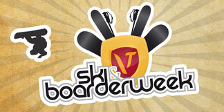 SKI AND BOARDERWEEK - ©OT VAL THORENS