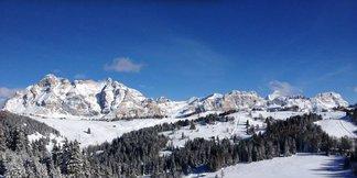 Sneeuwbericht: Anderhalve meter sneeuw voorspeld voor Italië
