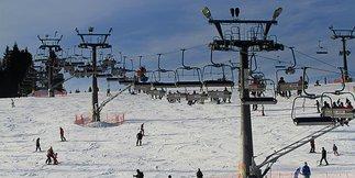 Od zajtra premávajú prvé lanovky na Kotelnici v Białke Tatrzańskej ©Kotelnica FB