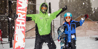 West Coast Ski Resort Lift & Lodging Steals - ©Boreal Resort