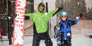 West Coast Ski Resort Lift & Lodging Steals - ©Boreal Resort