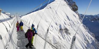 3 imperdibili piattaforme panoramiche sulle Alpi