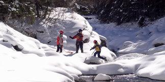 Cogne: Raj pre bežkárov a skialpinistov - ©http://www.cogneturismo.it/