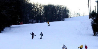 2013 Mid-Atlantic Region Best Family Resort: Alpine Mountain