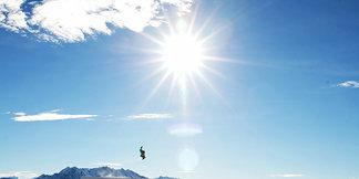 Top Snowboard Freeride Resorts: Die feinsten Powderruns der nördlichen Alpen ©Stefan Drexl