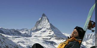 Церматт даст возможность протестировать популярные бренды лыж и сноубордов - ©Zermatt Tourism