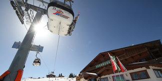 Jarná lyžovačka v Alpbachtal Wildschönau
