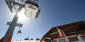 Frühlingsskifahren im Ski Juwel Alpbachtal Wildschönau