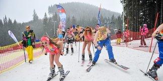 De beste lente-skigebieden wereldwijd - ©Ski Sherpa