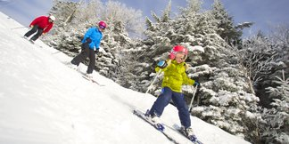 2014 Best Family Ski Resort: Okemo Mountain Resort ©Okemo Mountain Resort