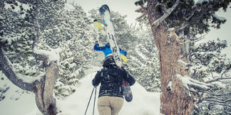 Save on Lift Tickets in the Southwest  ©Courtesy of Solitude Mountain Resort