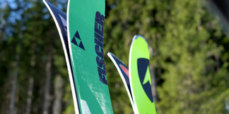 Testovali sme All Mountain lyže 2014/2015: Fischer Ranger 88 vs. Dynastar Powertrack 89 - ©Skiinfo