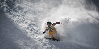 Freeride World Tour 2014: Finále Verbier