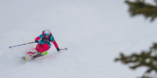 Freeride World Tour 2014 in Snowbird (USA)