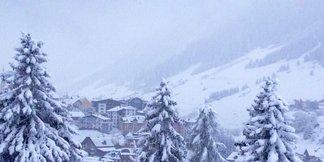 Mitte Mai 2014: Der Winter kehrt zurück!