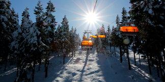 Czeski Klinovec się rozrasta – tej zimy w Rudawach przybędzie nowa kanapa i nowa trasa - ©Skiareál Klínovec