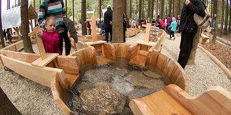 Tip na léto: Vodní park i ráj pro bobisty najdete v Jeseníkách! ©Skiareál Dolní Morava