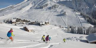 Top 10 des stations de ski idéales pour un week-end - ©P. Lebeau / OT La Clusaz