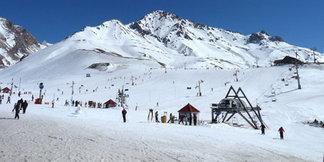 De beste skigebieden voor de zomer - ©Phil Goth