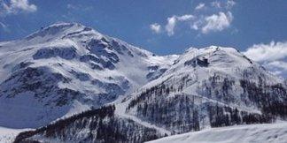Neve di Marzo 2014
