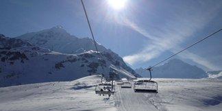 3 giorni di sci e snowboard a Madesimo in Valchiavenna